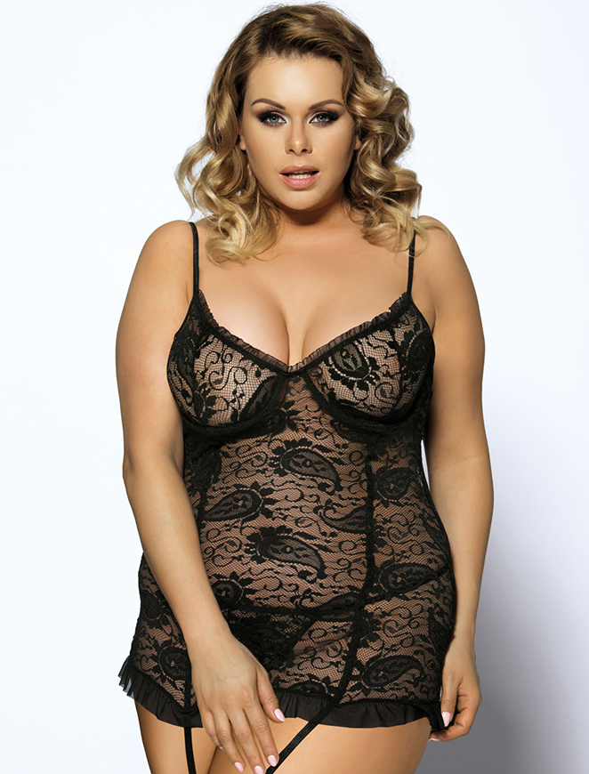 Lingerie And Plus 112